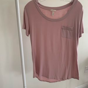 Purple Soma Pajama T Shirt